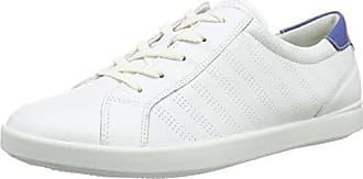 Eu8 Blue5720842 Uk mazarine Ecco AimeeDamen SneakersWeißwhite qc4R35AjL