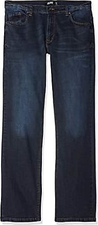 Fit Jacamo Stretch Loose Herren 33 Jeans Washed nwNP8OX0kZ
