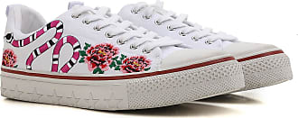 Ash On Sale Sneaker In Donna OutletBiancoTessuto201737 80Nmnw