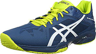 white 42 Herren Spring Eu 4501 Gel solution Blue sulphur 5 3 Speed Tennisschuhe ink Asics Mehrfarbig pzqO1xqd