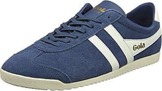 off Wa Sneaker Herren Baltic Blau Eu Suede Gola White Bullet 41 8FRqOpIw1