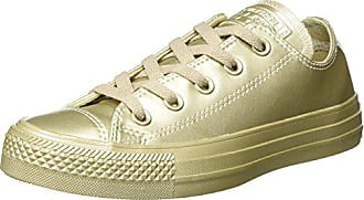 Gold Chuck light Gold Gold All Taylor light Eu Or Basses Converse Star Adulte Mixte 41 PqvFPd