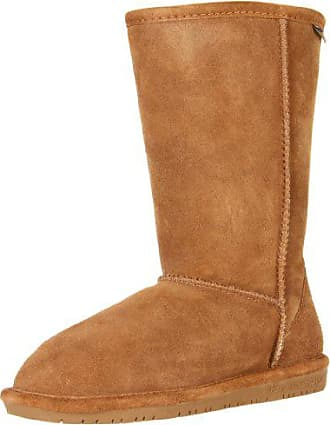 Youth Eu Emma hickory 28 Souples Fille Bearpaw Braun Ii 220 Bottes Tall 7wPCEqx