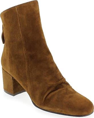 Boots Premi Promo Camel Femme Bruno 2802g Pour 4FqwWZ6