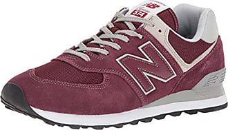 Hombre Balance Uk Eu Rojo Zapatillas Core 5 New burgundy 574 5 42 8 dTIqwnU