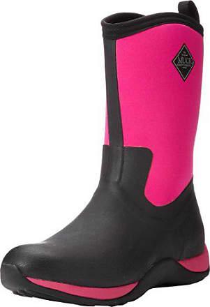 Et The Femme Bottes Eu Muck Arctic Pluie Noir Company 42 Pink Weekend Bottines De black hot Boot Womens Original pp47xrq8