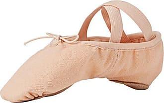 Zenith Canvas Rose 38 Bloch Chaussures Femme De Eu 5 Stretch Classique Danse 4RaqAwp1