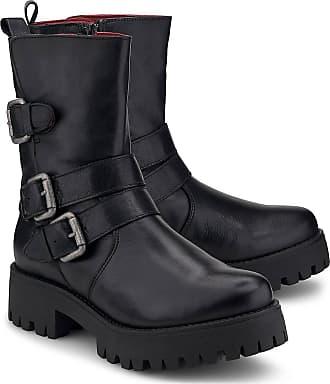 Stiefel Zu � In SchwarzBis Buffalo® 2Stylight FKc1Ju3Tl
