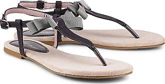 Damen Für Maluo Grau Gr In Ribbon Elegant Sandalen 37 APPCnYqRH