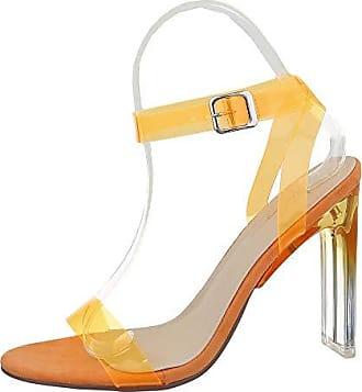 Bis Sandaletten −60Stylight Orange45 Produkte In Zu c4qj5RL3A