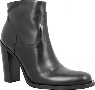 Bottines Noir Free Femme 9 Zip Legend Berbero Lance Boot 58qBA