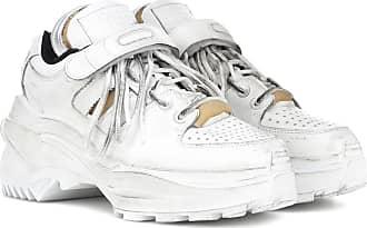 Maison Maison Leather Margiela Maison Leather Margiela Sneakers Sneakers xzarx7qfZw