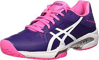 5 De solution Multicolore hot 40 Chaussures Speed Asics W white Pink 3 parachute Eu Femme Gel Tennis Purple Oa5wqnznY