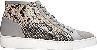 Top Snake High Sneaker Vionic 6 M Natural Torri Womens mnvOwN80