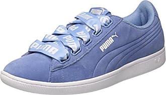 Azul Eu Bold Ribbon Vikky Mujer Puma Allure Para 38 Zapatillas znwUYqx