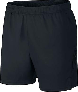 Größe M black Nike Nk Herren Tennisshorts Xl 7in black In Dry Black A1vzTqnxd