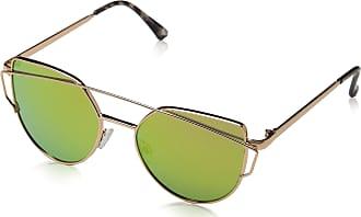 Gafas amarillento de de Eyelevel 55 rosa de para espejo sol Erele mujer UwUx1rAq