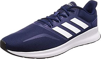 Adidas Black 1 Chaussures 3 F36201 Blue Multicolore De Homme Running Eu Runfalcon White dark ftwr 39 core Frq6wPF