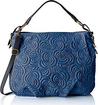 35aedfd77332 Sacs Main Chicca Cm Bleu blu 33 Femme À Borse Zgw5Uqwx7