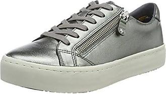 dark J1285upiter Argent 2z2 Tommy Hilfiger Eu 40 Silver Basses Sneakers Femme 0w0Uq5