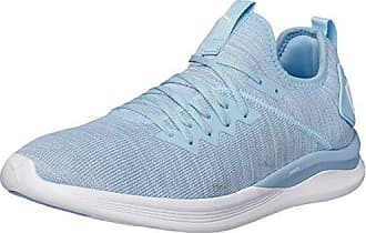 Puma cerulean 09 Ignite Bleu White Flash 42 Chaussures Evoknit quarry 5 Running Femme De Eu Wns rrUw71Rqz