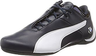 team Mixte Puma Adulte Future 5 Ms Sneakers 42 Bmw Cat Basses Eu Bleu Blue white rqAYqzwCx