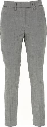Pantalones Baratos Poliester En 40 44 2017 Dondup 41 Negro Mujer Pantalón De Rebajas 42 pdqWBwHI