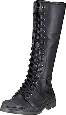 F4d 850 amp; Bottines Eu Rangers Pataugas Femmes noir Bottes Alto 40 Sw5qfxp8