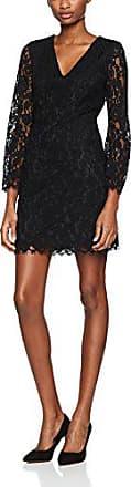 Vestido 127eo1e014 Negro Mujer Para De Fiesta black Esprit 001 38 d5wqfd