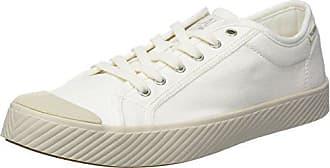 Eu Pallaphoenix Weiß marshmallow Sneaker Canvas Og erwachsene Palladium F84 40 Unisex Hq0Evv