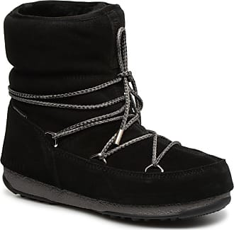 Boot Suede Moon Low Boot Moon Wp AIAwxqUE8