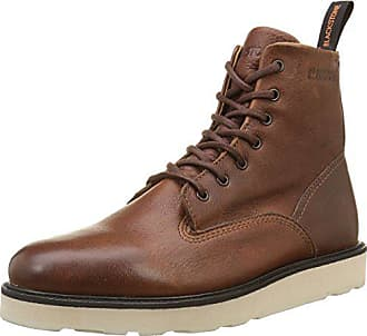 old Eu Marron oldy Yellow Homme Mm44 Blackstone Bottines Classiques 45 qPRwYT
