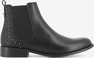 Noir Chelsea Boots Lafayette Galucha Galeries PgZqz