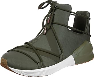 Puma Chaussures Fierce Vr Eu 0 Femmes W Olive Rope 37 Gr 6qPrwI6