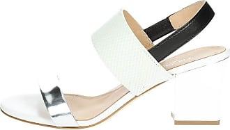 Sandale 5099 Femme Seller argent The Blanc 5EUqpAY4