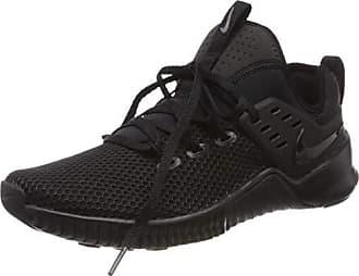 Nike 001 Eu 39 Free Metcon Black Homme Noir Basses Sneakers rrzw0