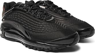 Air Nike SneakersBlack Mesh Max Deluxe erxCBdo