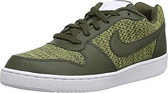 Nike Prem neutral Para Eu Khaki Olive Low Zapatos cargo Verde Baloncesto 200 whit De 41 Hombre Ebernon SqSUwEr