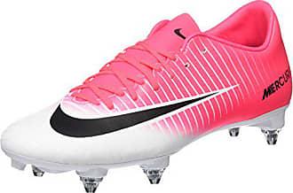 Fútbol Victory Hombre Para Botas Eu De black white Sg 42 Mercurial Rosa Pink Nike racer Vi 5 F1Yqn5