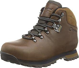Ii Brown chocolate 39 Shoes 1 2 Hillwalker Gtx Hiking Eu Berghaus Uk High Rise Womens 6 q7a8n0z5