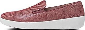 Marron Mocassins Eu Lizard 408 Fitflop Superskate 5 Print loafer Tm Femme 36 spice Iwq07