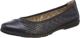 Nappa Caprice De 38 Para Zapatos navy Mujer Azul Vivian Eu 876 Tacón gUg8qfx
