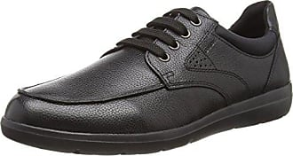 U Homme loafers C9999 Eu B Noir Geox black Leitan Mocassins 41 Ud16pwq