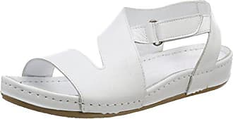 weiß Conti 001 Ouvert Andrea 0025784 Bout Eu 38 Femme Blanc pvwYf