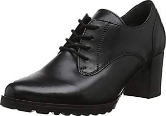 De schwarz 27 Negro 42 Zapatos Para Fashion Mujer Eu Tacón Gabor gnqOwZpE
