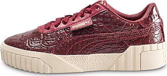 RougeStylight Puma® Chaussures Puma® Femmes En Chaussures R3AL4j5q