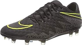 Fg Nike Fútbol Black Phinish mtlc Eu 41 Negro Hypervenom Botas Hombre Para De Hematite TUwTqHE