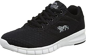 Tydro Shoes Eu noir Noir Femme Lonsdale blanc 39 d6Ovqc