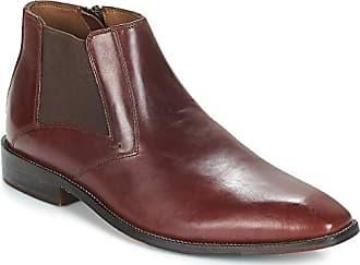 Herren Florian 41 boots Stiefelletten Braun Boots André Z0qdtwBZ