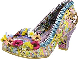 Choice Irregular Choice Moda Irregular Irregular Moda 2E9DHI